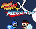 Image de Street Fighter X Mega Man